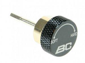 BC Racing BR Series Damper Adjuster Knob M12 For Most BR
