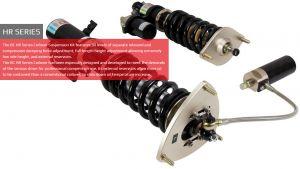 Honda Integra/RSX 01-06 DC5 BC-Racing Coilover Kit [HM]