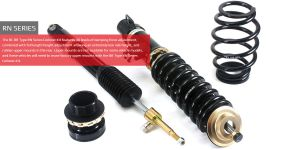 Audi A3 99-05 8L 4WD BC-Racing Coilover Kit BR-RN